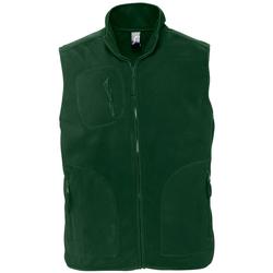 textil Polaire Sols NORWAY POLAR Verde
