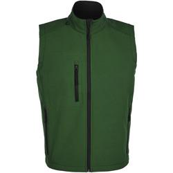 textil Hombre Polaire Sols RALLYE SPORT MEN Verde