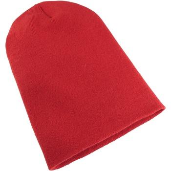 Accesorios textil Gorro Yupoong YP012 Rojo