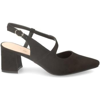 Zapatos Mujer Zapatos de tacón Prisska Y5678 Negro