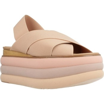 Zapatos Mujer Sandalias Paloma Barcelò BOCARAI Rosa