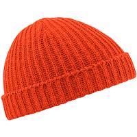 Accesorios textil Gorro Beechfield B460 Rojo Fuerte