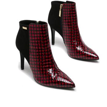 Zapatos Mujer Botines Parodi Passion 83/5189/01 Multicolor