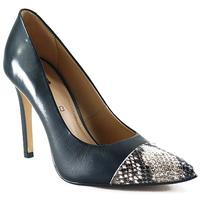 Zapatos Mujer Zapatos de tacón Parodi Passion 82/3686/01 Negro