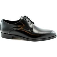 Zapatos Hombre Derbie Melluso MEL-E20-U0882L-NE Nero