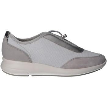 Zapatos Mujer Zapatillas bajas Geox D021CA 0EWNF D OPHIRA Gris