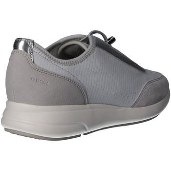 Geox D021CA 0EWNF D OPHIRA Gris - Envío gratis |  - Zapatos Deportivas bajas Mujer 9299