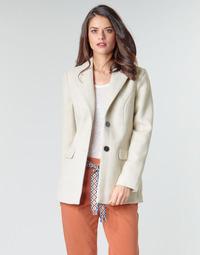 textil Mujer Abrigos Vero Moda VMCALA Blanco
