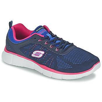 Zapatos Mujer Multideporte Skechers EQUALIZER Marino