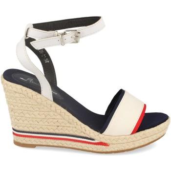 Zapatos Mujer Sandalias Festissimo F20-21 Blanco