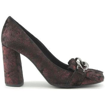 Zapatos Mujer Zapatos de tacón Made In Italia - enrica Rojo