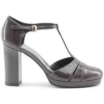 Zapatos Mujer Zapatos de tacón Made In Italia - cloe Gris