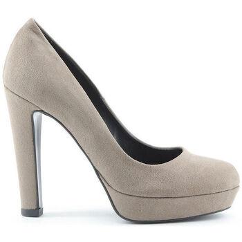 Zapatos Mujer Zapatos de tacón Made In Italia - alfonsa Marrón