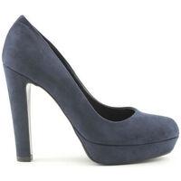 Zapatos Mujer Zapatos de tacón Made In Italia - alfonsa Azul