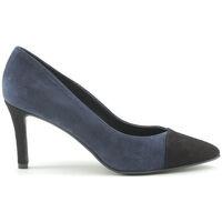 Zapatos Mujer Zapatos de tacón Made In Italia - flavia Azul