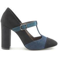 Zapatos Mujer Zapatos de tacón Made In Italia - giorgia Negro