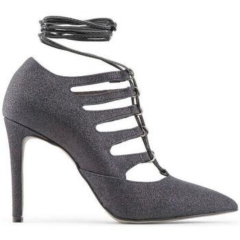 Zapatos Mujer Zapatos de tacón Made In Italia - morgana Negro