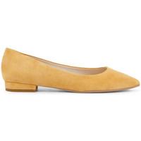 Zapatos Mujer Bailarinas-manoletinas Made In Italia - mare-mare Amarillo