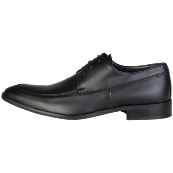 Zapatos Hombre Derbie Made In Italia - leonce Negro