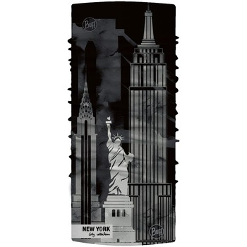 Accesorios textil Bufanda Buff Tubular Original City Collection New York Negro