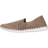 Zapatos Hombre Slip on Grunland - Slip on  beige SC4918 BEIGE
