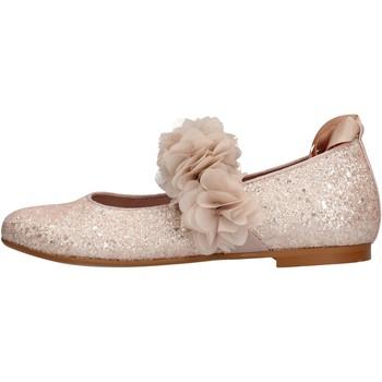 Zapatos Niña Deportivas Moda Oca Loca - Ballerina rosa 8047-09 ROSA