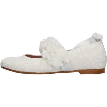 Zapatos Niña Deportivas Moda Oca Loca - Ballerina bianco 8047-11 BIANCO