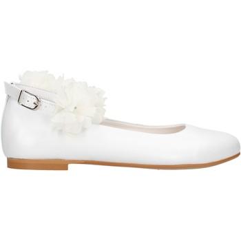 Zapatos Niña Deportivas Moda Oca Loca - Ballerina bianco 7818-00 BIANCO