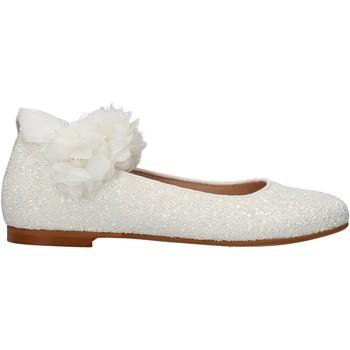 Zapatos Niña Deportivas Moda Oca Loca - Ballerina bianco 7817-11 BIANCO