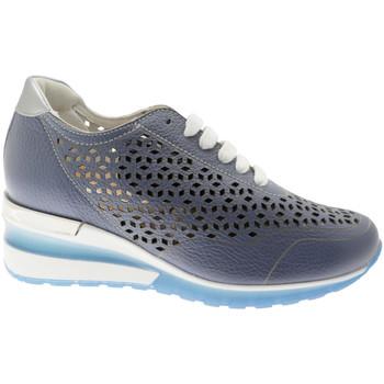 Zapatos Mujer Zapatillas bajas Calzaturificio Loren CLORA1041bl blu