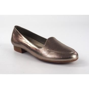 Zapatos Mujer Mocasín Maria Jaen Zapato señora  1 platino Plata