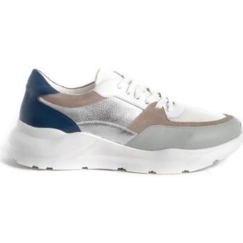 Zapatos Mujer Zapatillas bajas Stephen Allen 10833-C10 Blanco