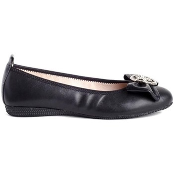 Zapatos Mujer Derbie & Richelieu Stephen Allen 31125-2 Negro