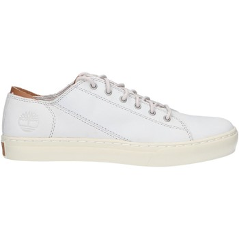 Zapatos Hombre Zapatillas bajas Timberland A1TJB ADVENTURE Blanco