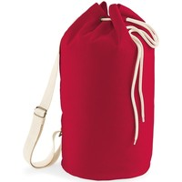 Bolsos Mochila de deporte Westford Mill W812 Rojo Clásico