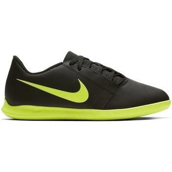 Zapatos Niños Fútbol Nike Phantom Venom Club IC JR Negros