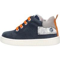 Zapatos Niño Zapatillas bajas Balducci - Sneaker blu MSPO3200 BLU