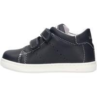 Zapatos Niño Zapatillas bajas Balducci - Sneaker blu/bco CITA3500 BLU