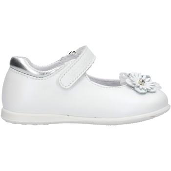 Zapatos Niño Deportivas Moda Balocchi - Ballerina bianco 101310 BIANCO