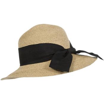 Accesorios textil Mujer Sombrero Trespass  Natural