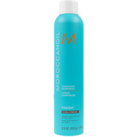 Belleza Fijadores Moroccanoil Finish Luminous Hairspray Extra Strong  330 ml