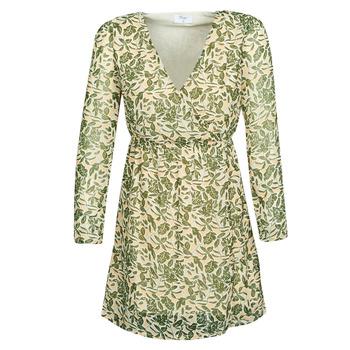 textil Mujer vestidos cortos Betty London MOSSE Multicolor