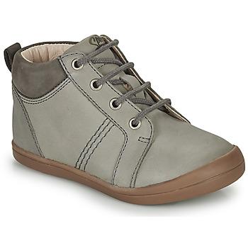 Zapatos Niño Zapatillas altas GBB NILS Gris