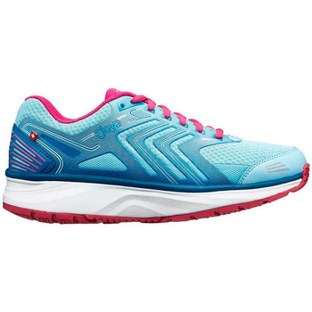 Zapatos Mujer Zapatillas bajas Joya ELECTRA W LIGHT_BLUE