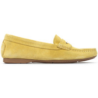 Zapatos Mujer Mocasín Martinelli LEYRE 1413 LIMON