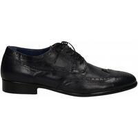 Zapatos Hombre Derbie Edward's TIMOTY SACCHETTO NERUDA blu