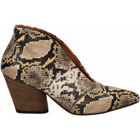 Zapatos Mujer Botines Mat:20 DIAMANT sun