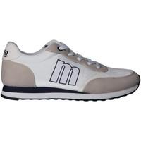 Zapatos Hombre Multideporte MTNG 84361 Blanco