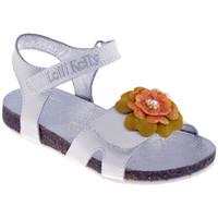 Zapatos Niña Sandalias Lelli Kelly  Blanco
