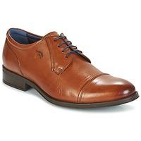 Zapatos Hombre Derbie Fluchos HERACLES Marrón